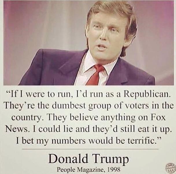 TrumpFake